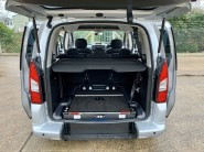 Peugeot Partner TEPEE S Wheelchair Accessible Vehicle WAV 11