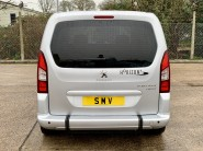 Peugeot Partner TEPEE S Wheelchair Accessible Vehicle WAV 16