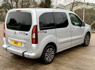 Peugeot Partner TEPEE S Wheelchair Accessible Vehicle WAV 17
