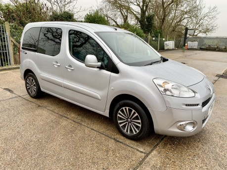 Peugeot Partner TEPEE S Wheelchair Accessible Vehicle WAV 19