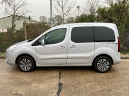 Peugeot Partner TEPEE S Wheelchair Accessible Vehicle WAV 18