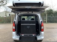 Peugeot Partner TEPEE S Wheelchair Accessible Vehicle WAV 2