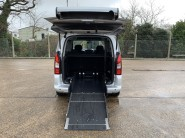 Peugeot Partner TEPEE S Wheelchair Accessible Vehicle WAV 3