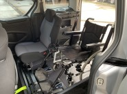 Peugeot Partner TEPEE S Wheelchair Accessible Vehicle WAV 6
