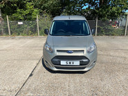 Ford Tourneo Connect 2015 ZETEC TDCI Wheelchair & Scooter Accessible Vehicle WAV 2