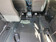 Ford Tourneo Connect 2015 ZETEC TDCI Wheelchair & Scooter Accessible Vehicle WAV 10
