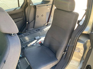 Ford Tourneo Connect 2015 ZETEC TDCI Wheelchair & Scooter Accessible Vehicle WAV 8