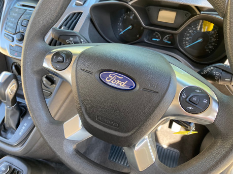 Ford Tourneo Connect 2015 ZETEC TDCI Wheelchair & Scooter Accessible Vehicle WAV 15