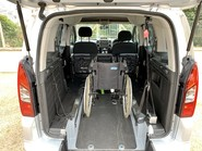Peugeot Partner 2013 HDI TEPEE S Wheelchair Accessible Vehicle WAV 5