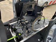 Peugeot Partner 2013 HDI TEPEE S Wheelchair Accessible Vehicle WAV 6