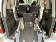 Peugeot Partner 2013 HDI TEPEE S Wheelchair Accessible Vehicle WAV 7