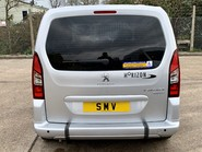 Peugeot Partner 2013 HDI TEPEE S Wheelchair Accessible Vehicle WAV 14