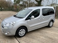 Peugeot Partner 2013 HDI TEPEE S Wheelchair Accessible Vehicle WAV 19