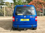 Volkswagen Caddy C20 LIFE TDI Wheelchair Accessible Vehicle 15