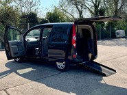 Renault Kangoo 2011 EXPRESSION 16V Wheelchair Accessible Vehicle WAV 1