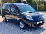Renault Kangoo 2011 EXPRESSION 16V Wheelchair Accessible Vehicle WAV 12