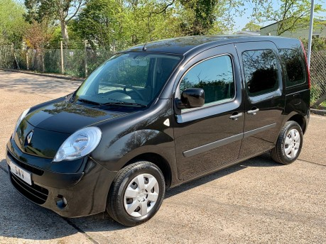 Renault Kangoo 2011 EXPRESSION 16V Wheelchair Accessible Vehicle WAV 14