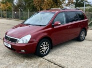 Kia Sedona 3 CRDI Wheelchair Accessible Vehicle 17