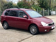 Kia Sedona 3 CRDI Wheelchair Accessible Vehicle 15