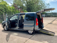 Peugeot Partner TEPEE S HDI Wheelchair Accessible Vehicle WAV 1