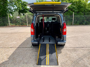 Peugeot Partner TEPEE S HDI Wheelchair Accessible Vehicle WAV 3
