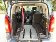 Peugeot Partner TEPEE S HDI Wheelchair Accessible Vehicle WAV 4