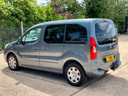 Peugeot Partner TEPEE S HDI Wheelchair Accessible Vehicle WAV 11