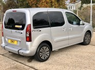 Peugeot Partner HDI TEPEE S Wheelchair Accessible Vehicle 9