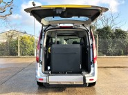 Ford Tourneo Connect TITANIUM 5