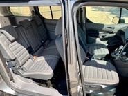 Ford Grand Tourneo Connect LWB Titanium Wheelchair Accessible Vehicle WAV 6