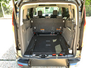 Ford Grand Tourneo Connect LWB Titanium Wheelchair Accessible Vehicle WAV 4