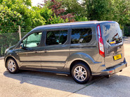 Ford Grand Tourneo Connect LWB Titanium Wheelchair Accessible Vehicle WAV 10
