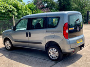 Fiat Doblo 2012 MYLIFE Wheelchair Accessible Vehicle WAV 7