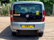 Fiat Doblo 2012 MYLIFE Wheelchair Accessible Vehicle WAV 8