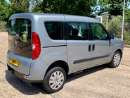 Fiat Doblo 2012 MYLIFE Wheelchair Accessible Vehicle WAV 9