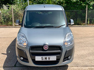 Fiat Doblo 2012 MYLIFE Wheelchair Accessible Vehicle WAV 12
