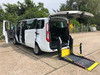 Ford Tourneo Custom Titanium X L2 130ps wheelchair accessible vehicle WAV