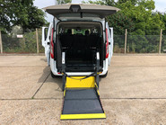 Ford Tourneo Custom Titanium X L2 130ps wheelchair accessible vehicle WAV 4
