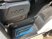 Ford Tourneo Custom Titanium X L2 130ps wheelchair accessible vehicle WAV 20
