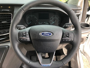 Ford Tourneo Custom Titanium X L2 130ps wheelchair accessible vehicle WAV 23