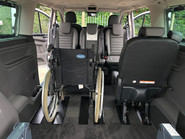 Ford Tourneo Custom Titanium X L2 130ps wheelchair accessible vehicle WAV 6