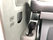 Ford Tourneo Custom Titanium X L2 130ps wheelchair accessible vehicle WAV 35