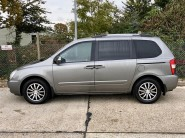 Kia Sedona 2011 3 CRDI Wheelchair Accessible Vehicle WAV 15