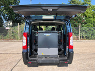 Peugeot Expert 2009 TEPEE COMFORT L1 HDI 6STR Wheelchair Accessible Vehicle WAV 3