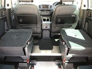 SEAT Alhambra 2014 TDI CR SE LUX DSG Wheelchair Accessible Vehicle WAV 6