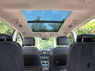 SEAT Alhambra 2014 TDI CR SE LUX DSG Wheelchair Accessible Vehicle WAV 10