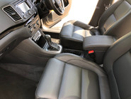 SEAT Alhambra 2014 TDI CR SE LUX DSG Wheelchair Accessible Vehicle WAV 13