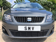 SEAT Alhambra 2014 TDI CR SE LUX DSG Wheelchair Accessible Vehicle WAV 30