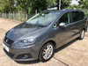SEAT Alhambra 2014 TDI CR SE LUX DSG Wheelchair Accessible Vehicle WAV