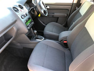 Volkswagen Caddy Maxi 2014 C20 LIFE TDI wheelchair & scooter accessible vehicle WAV 12